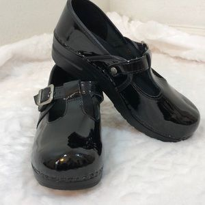 Sanita Shoes - Sanita T-Strap Clogs